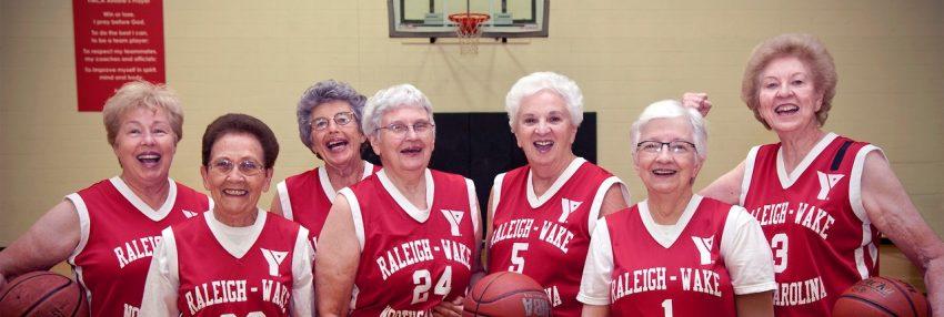Granny's Got Game picture
