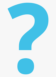 An image of a question mark.